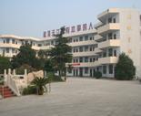 南校北教学楼