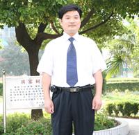 王海东 bob手机登陆bob手机ios党委书记、校长